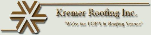 Kremer Roofing Inc Capability Statement